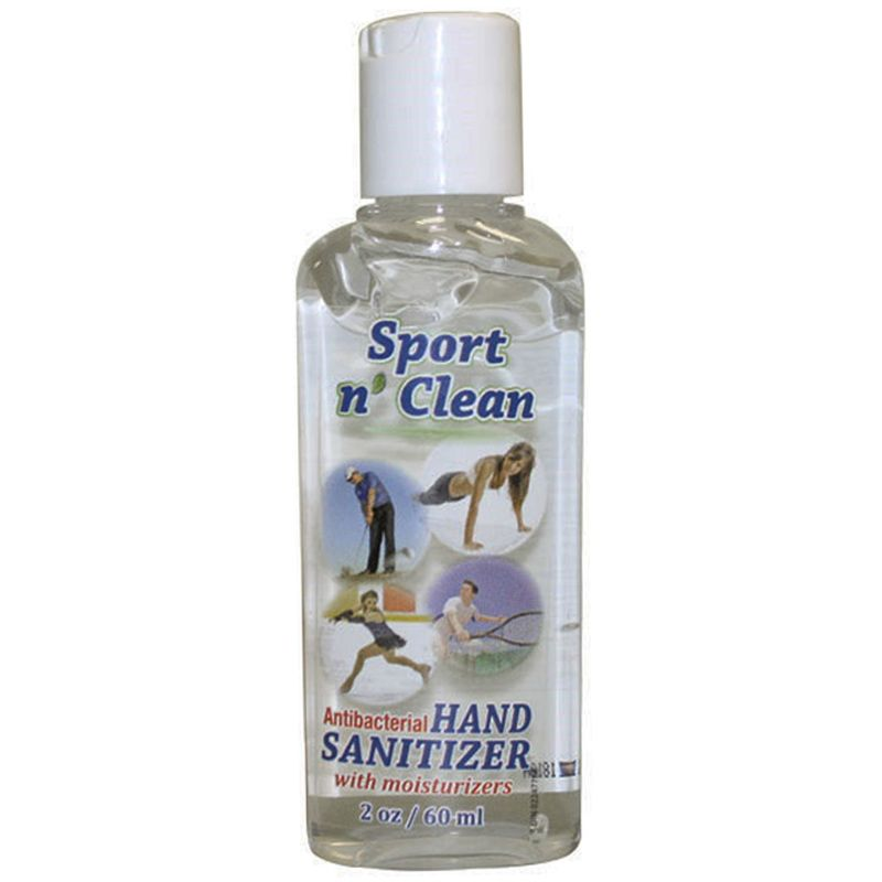 Odor Aid Sport N Clean Hand Sanitizer Hand Sanitizer Cleaning