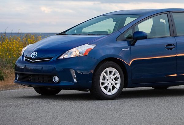 The 10 Most Fuel-Efficient Cars of 2014 | Most fuel ...