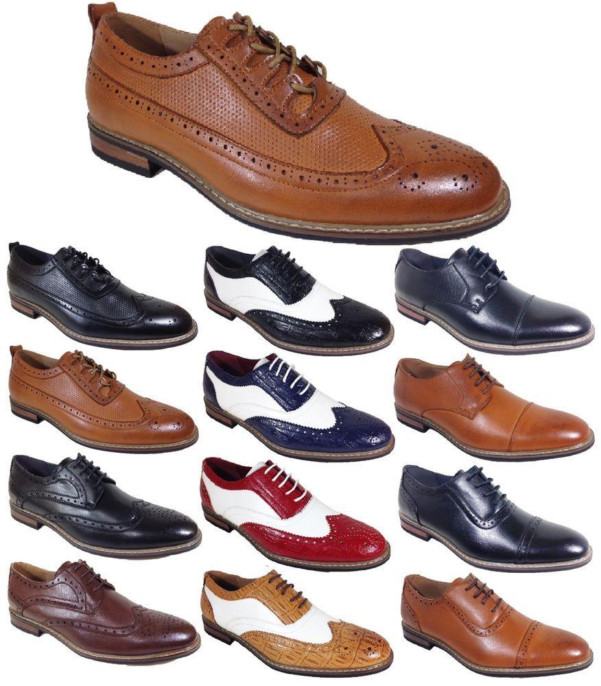Tan color dress shoes for men