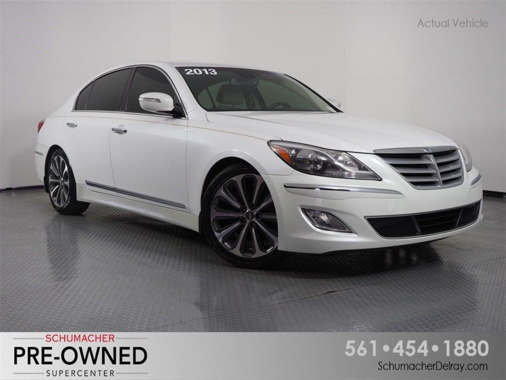 Cool Great 2013 Hyundai Genesis 5.0 R-Spec 2013 Genesis 5.0 R-Spec