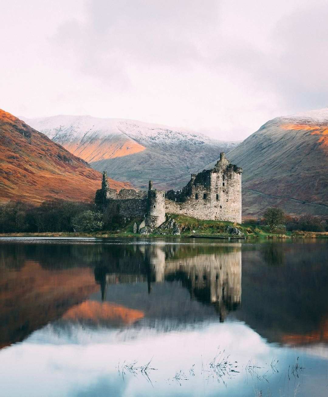 Beautiful Scottish Landscapes By Connor Mollison Photography Instatravel Landscaping Scotland Scottish Landscape Scotland Landscape Earth Pictures