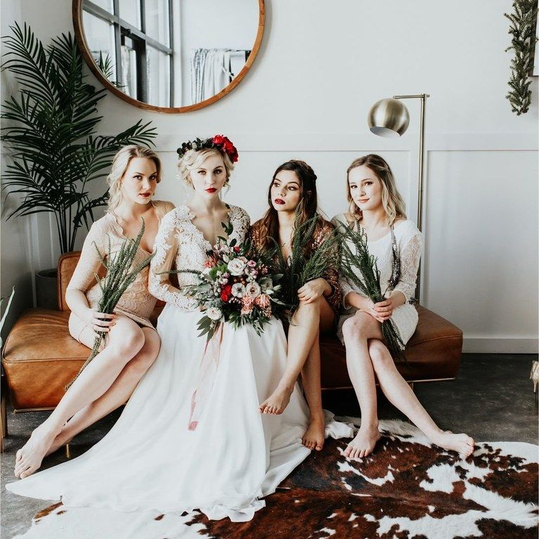 32 creative bridal party gifts for bridesmaids to inspire