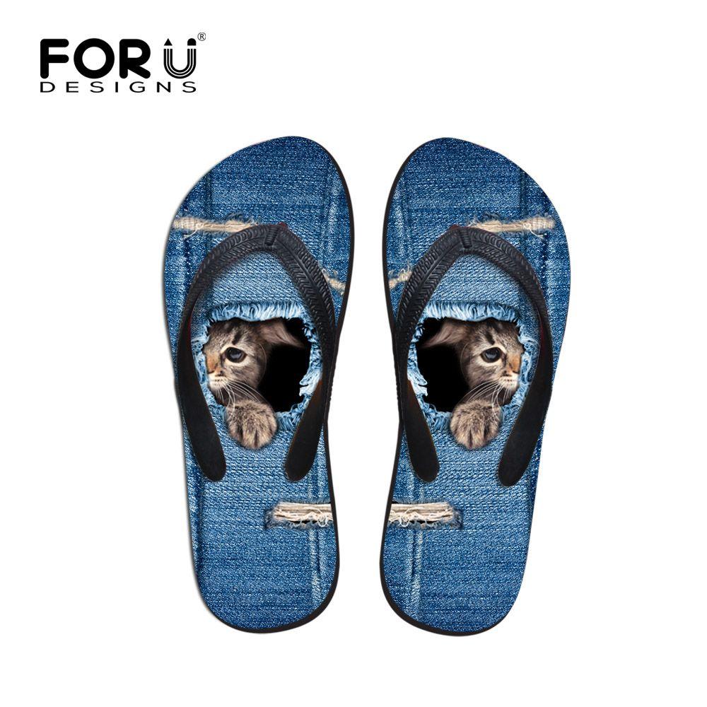 Mens Flip Flops  Men Summer Sandals  Male Beach Slipper Flat Shoes