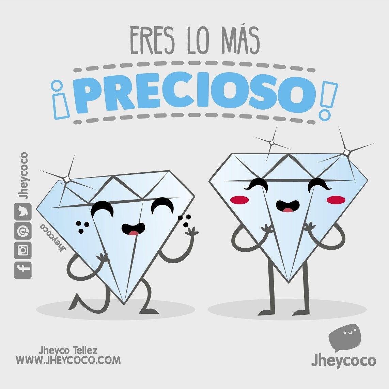 Mi Joya Más Preciada Jheycoco Humor Cute Ilustracion