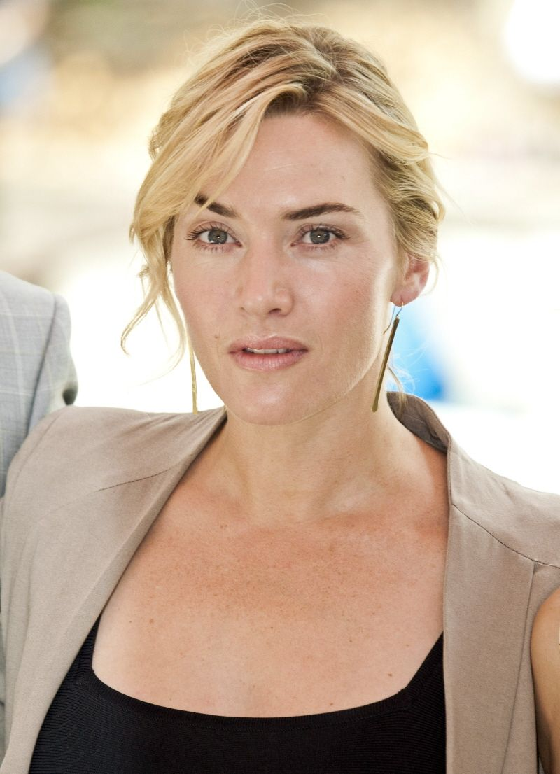 Kate Winslet Natural Hair Color Google Search Top Ideas