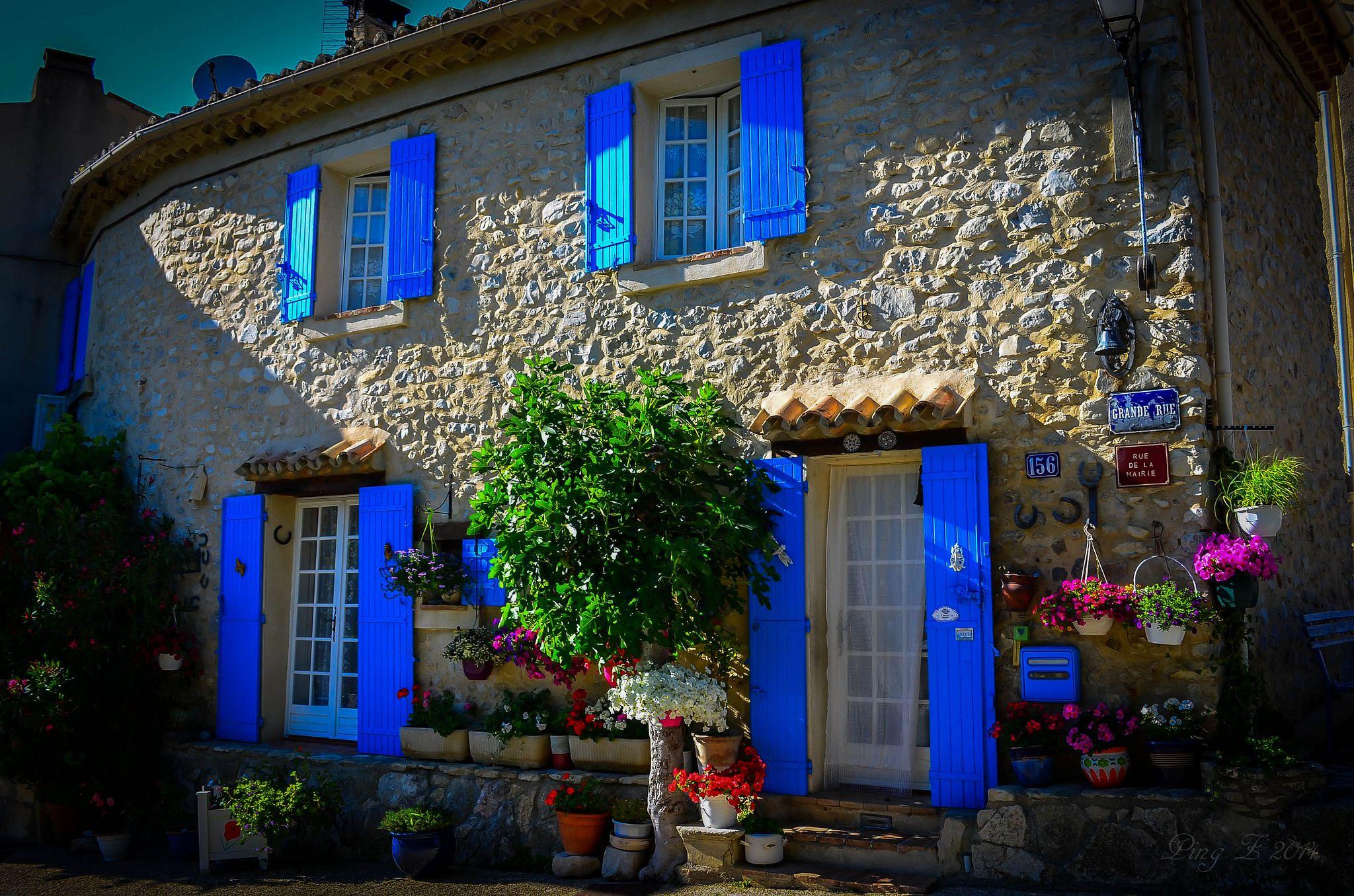 https://flic.kr/p/r3oNx3 | 2-ProvenceDSC_0260-1 | Provence