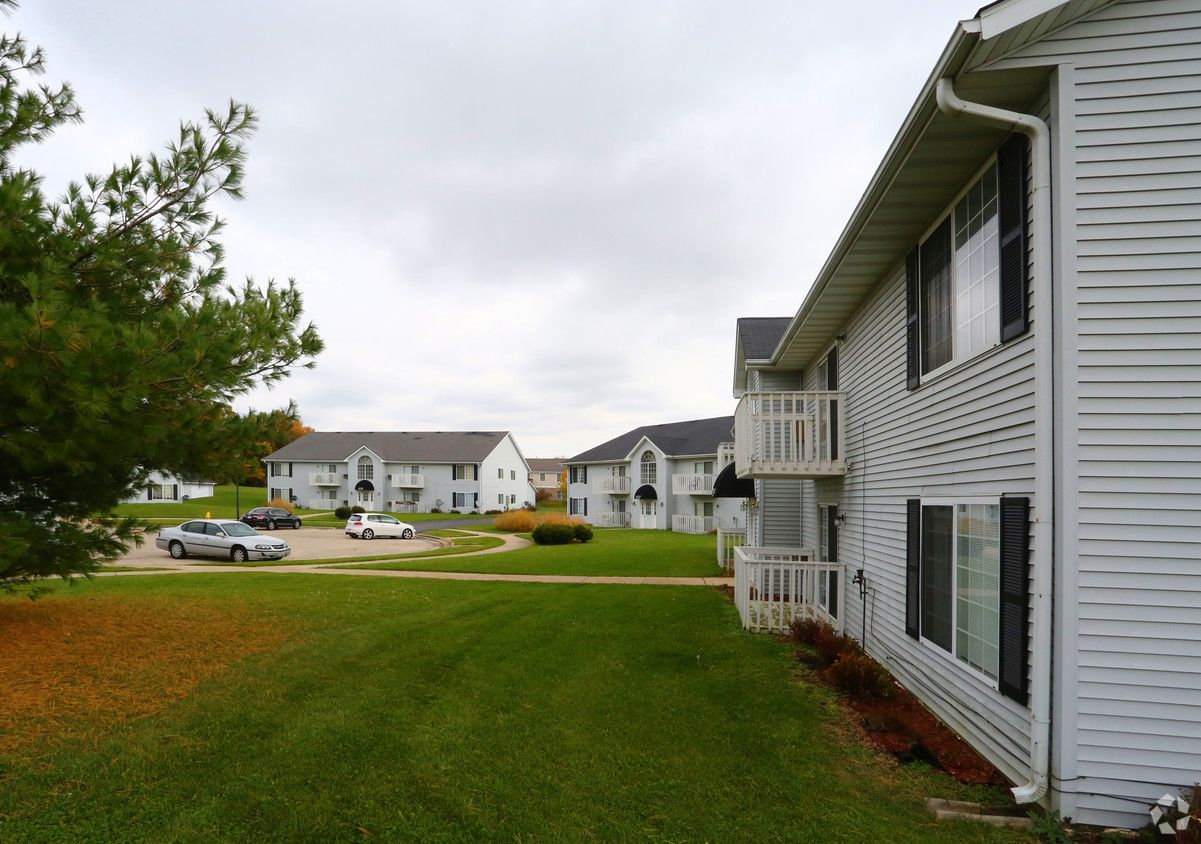 Breckenridge Apartment Homes Apartments Rockford Il House Styles Apartments For Rent Home