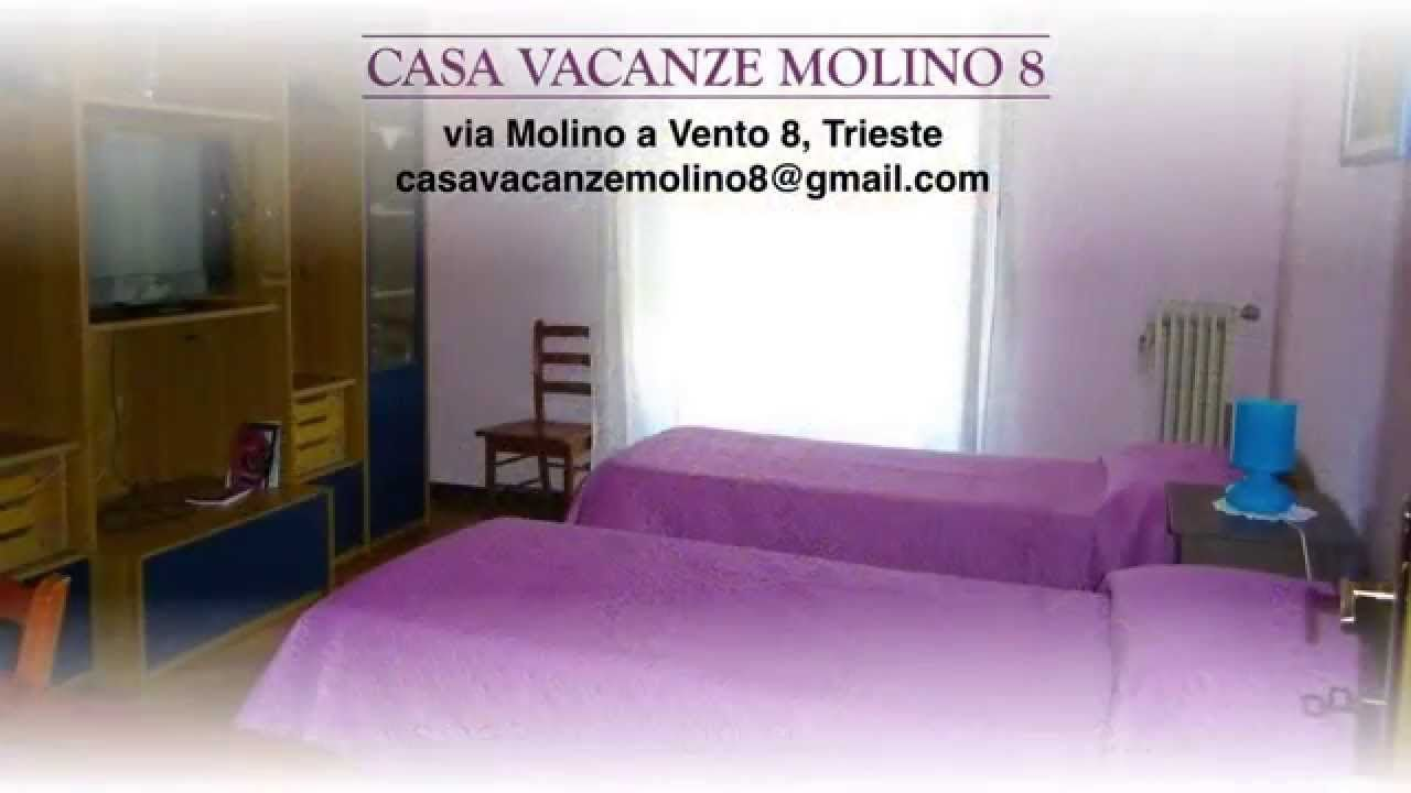 Casa Vacanze Molino8