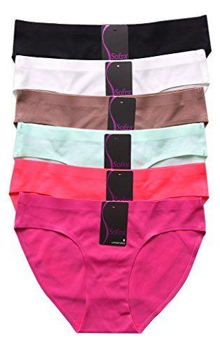 b71e32ec1866 Fruit Of The Loom Womens 5 Pack Microfiber Bikini Panties Assorted 6 ***  Read more at the image link.