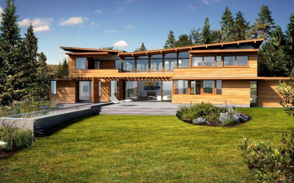 all about eco house design conceptwooden eco friendly house design ideas