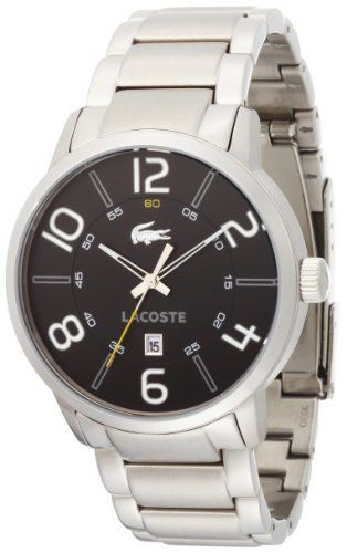 Lacoste Watch 2010495 Lacoste. $155.00. Save 34% Off!