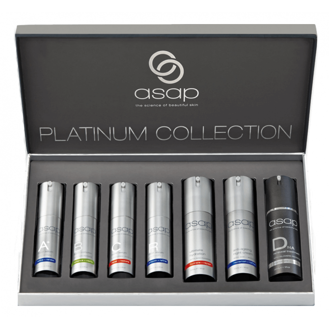 Buy Asap Limited Edition Platinum Collection Free Delivery Platinum Exclusive Collection Limited Editions