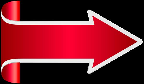 Red Arrow Png Clip Art Transparent Image Red Arrow Clip Art Free Clip Art
