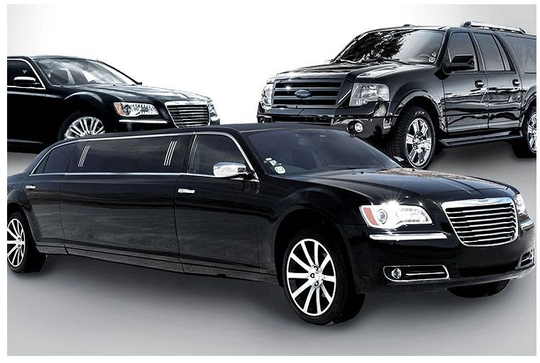 Dallas limo and black car service is a car rental company