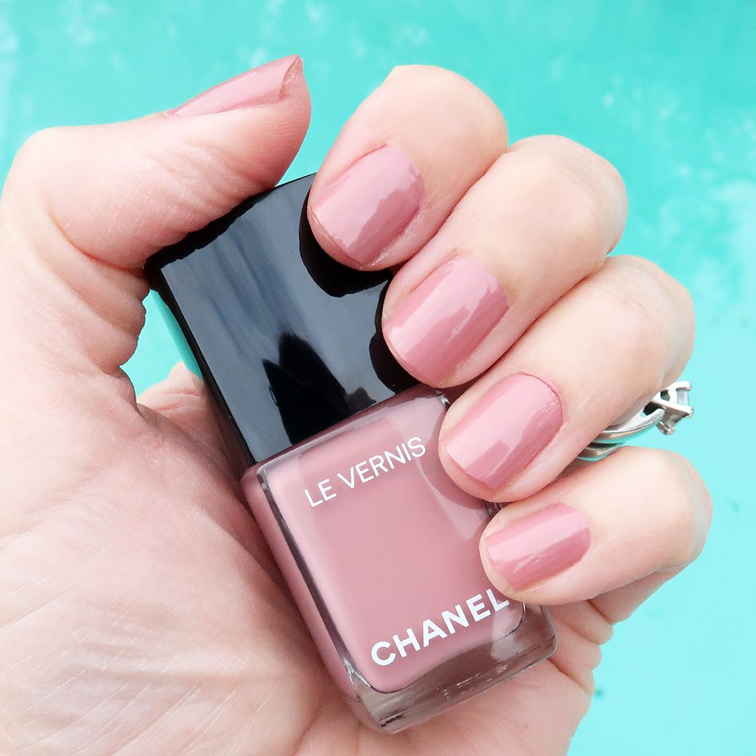 Chanel Spring 2020 Nail Polish Is Here Click Through To Read My