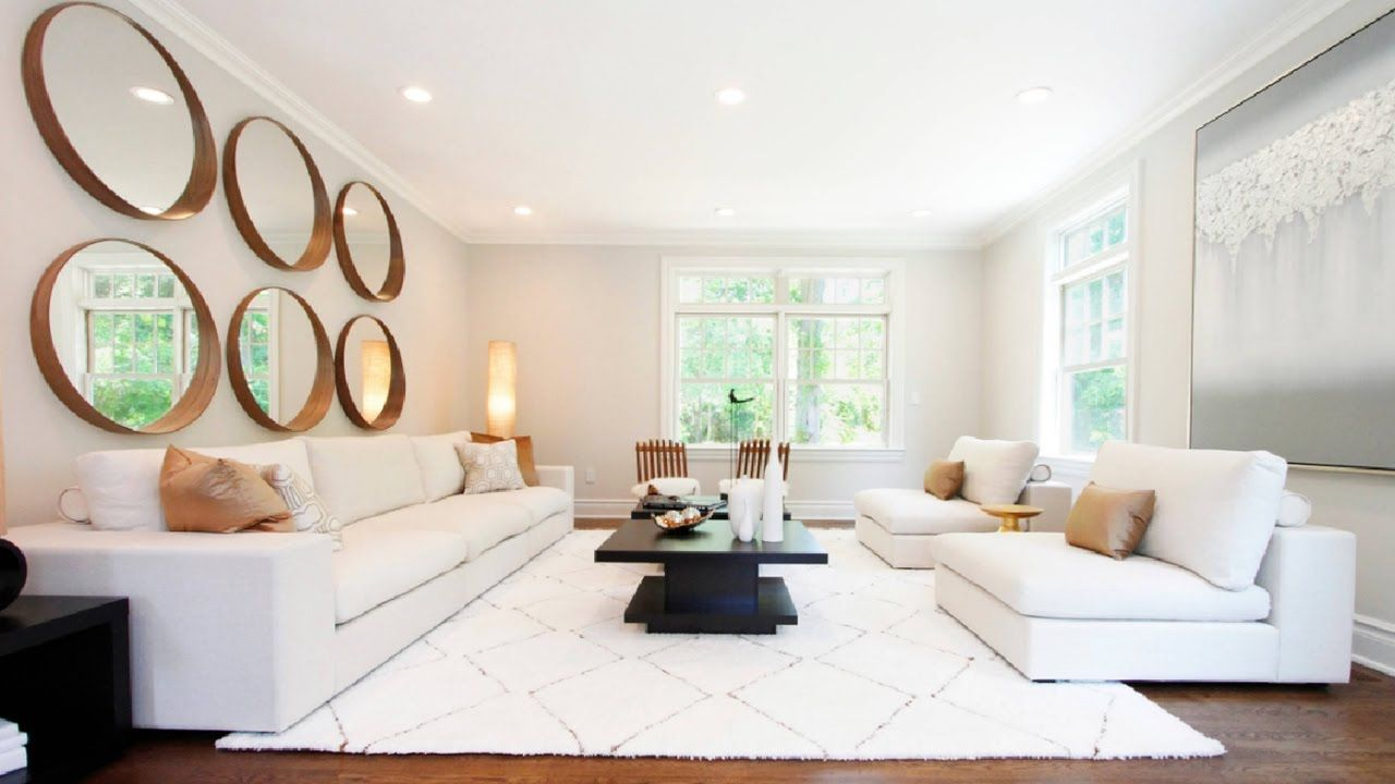 Elegant 70+ Beautiful Modern Living Rooms   Best Interior Paint Brands Check More  At Http: