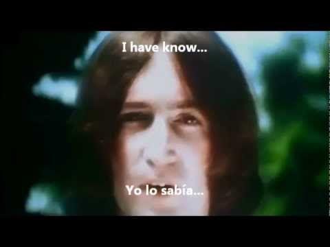 John Lennon 9 Dream Subtitulada Ingles Espanol John Lennon