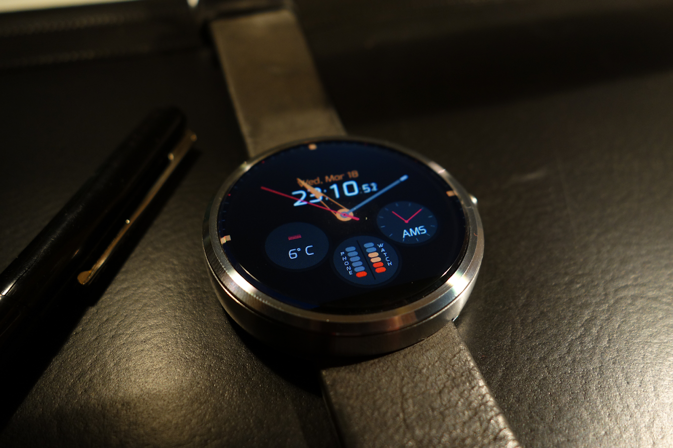 pujie watch faces