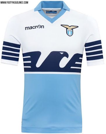 f6734e0a892 SPECIAL LAZIO 2015 KIT 'FLAG SHIRT' | Football Jersey | Football ...