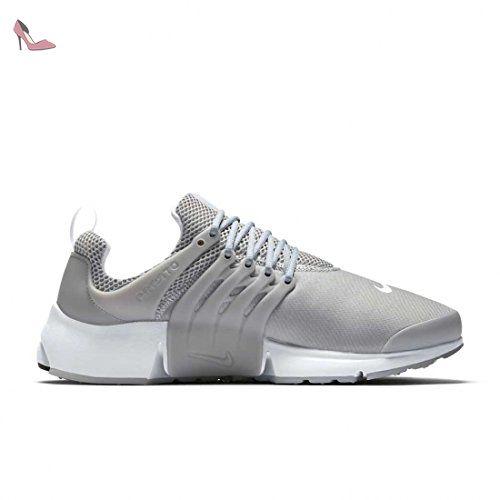 Nike - Fashion / Mode - Nike Air Presto Essential - Taille 40 - Gris -