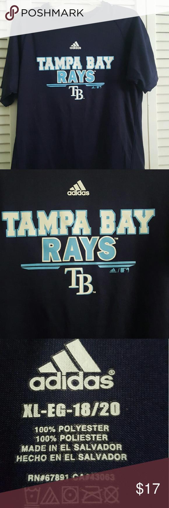 Shirt design tampa - Kids Tampa Bay Ray S Jersey