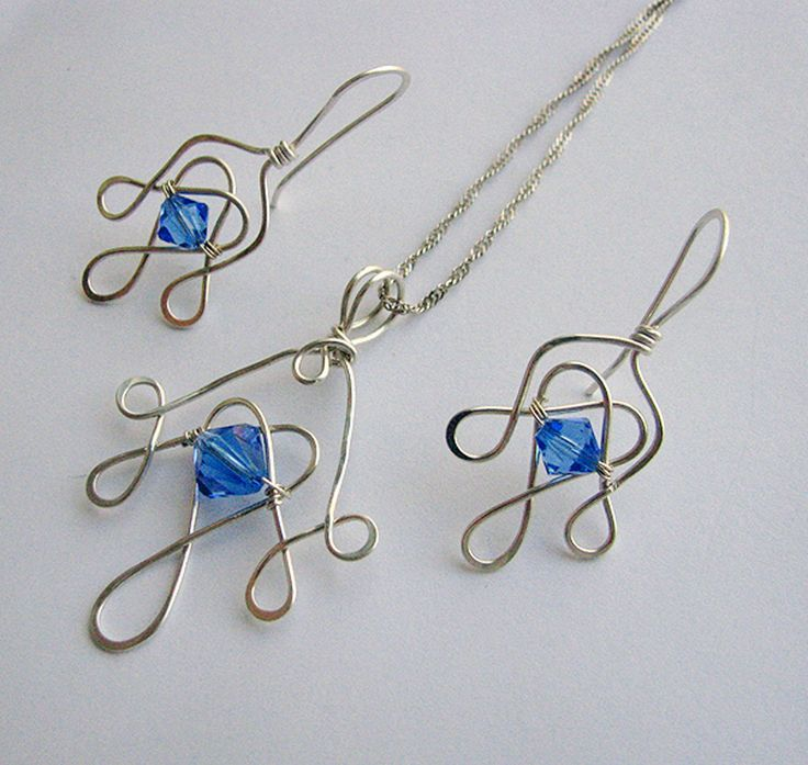 wire Jig Designs - Bing images | DIY | Pinterest | Copper wire and ...