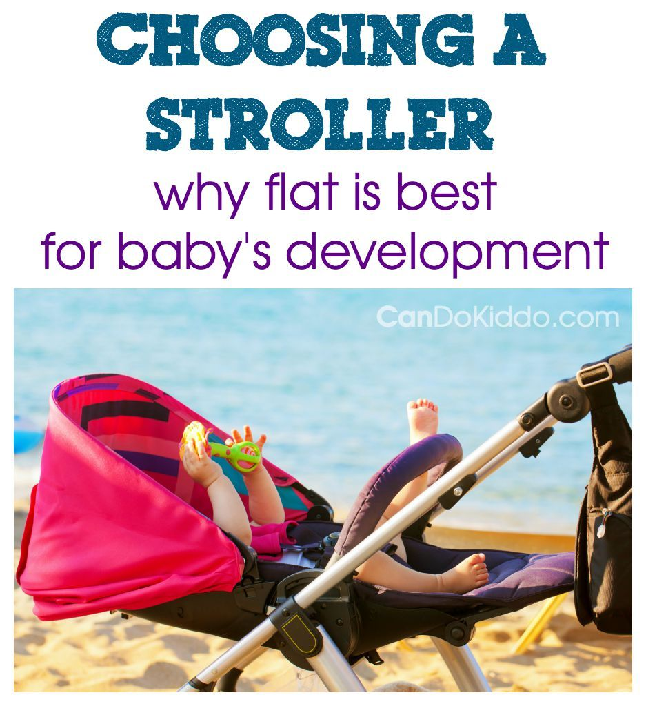 Bad Stroller Habits Even Great Parents Have Strollers And