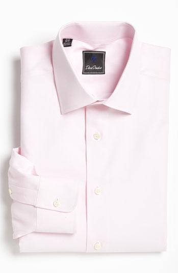 #David Donahue            #Tops                     #David #Donahue #Regular #Dress #Shirt #Pink #36/37                           David Donahue Regular Fit Dress Shirt Pink 17 - 36/37                                                   http://www.seapai.com/product.aspx?PID=5086481