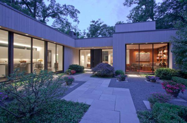 Design Inspiration For A Self Build Bungalow home ideas