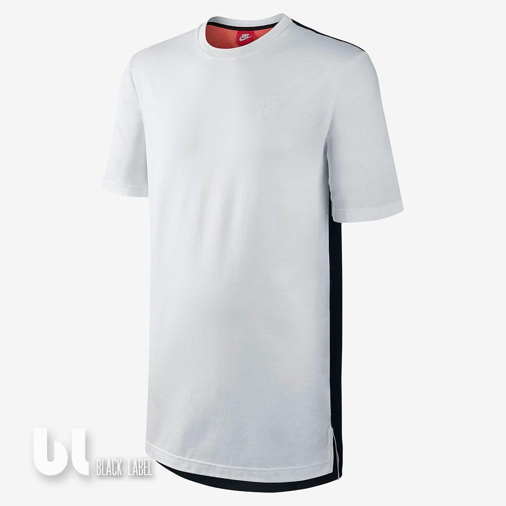 Nike Court Top Shirt Herren T Shirt Freizeit Shirt Sport