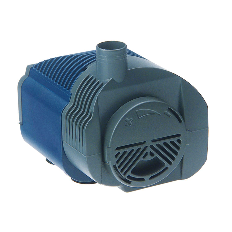 Lifegard Aquatics Quiet One Pro Series Aquarium Pump