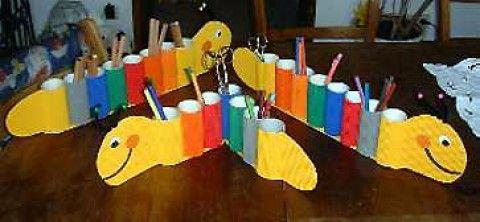 Bastelnsachen für Kinder | Dshini®