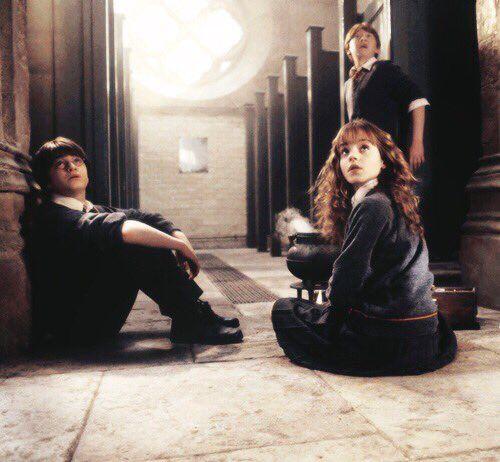 Escena De La Película Harry Potter Y La Cámara Secreta 3 3 3 Fotos De Harry Potter Harry Potter Y La Camara Secreta Harry Potter