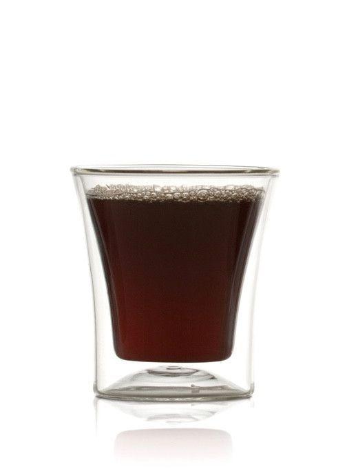 EuroJo Cappuccino Glass