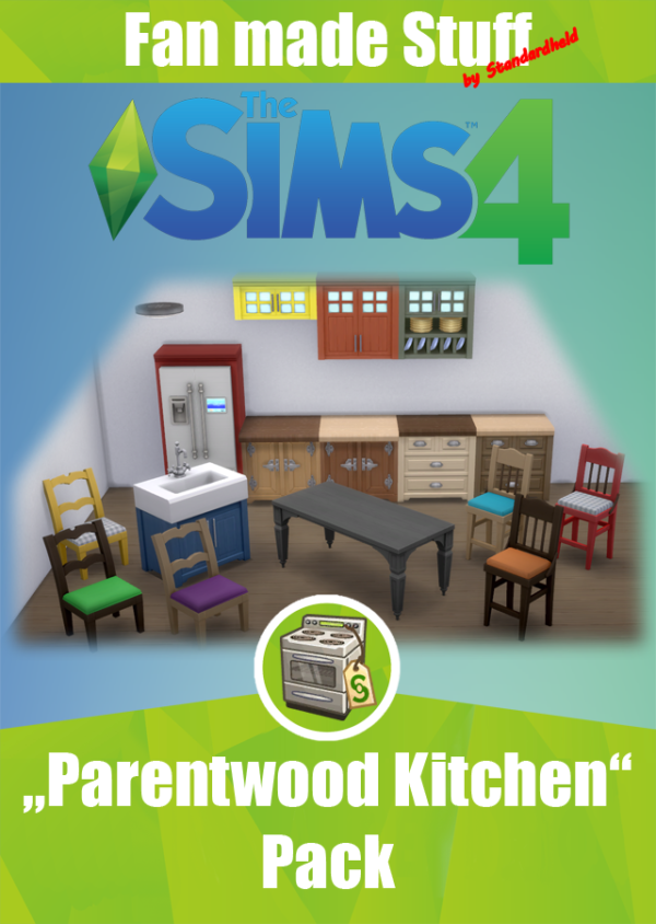 The Sims 4: 12 Fanmade Packs that you should Download in ...