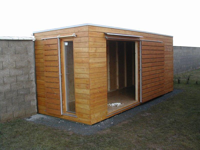 Gartenhaus   5 x 2,5 m | Shed | Pinterest | Gartenhäuser