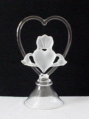 Google Image Result For Stellarglass Images Wedding Cake ToppersWedding CakesHand Blown GlassWedding