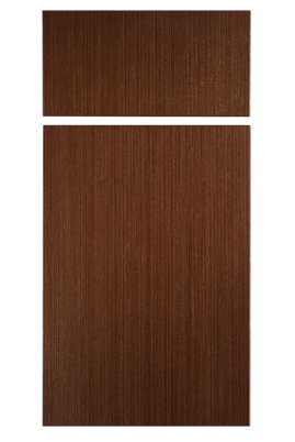 Contemporary Cabinet Doors quarter sawn wenge echo wood contemporary veneer cabinet door with