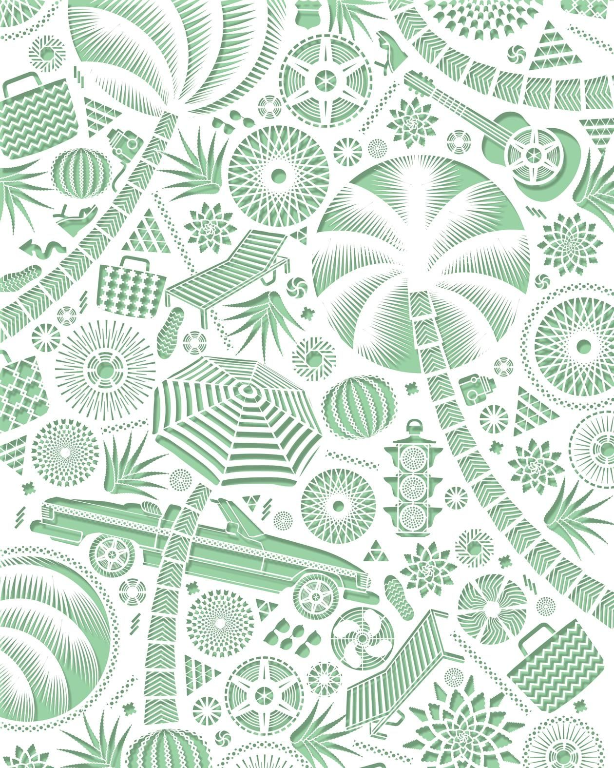 31 Tips For Designing Repeating Patterns In