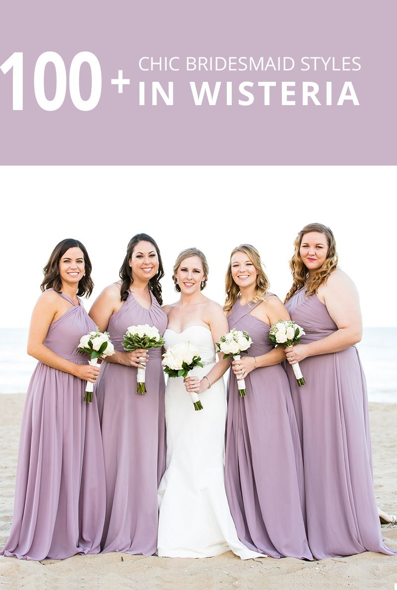 Dress Your Bridesmaid In This Romantic Soft Purple Available In Sizes 0 30 And Free Custom Si Lavender Bridesmaid Dresses Bridesmaid Purple Bridesmaid Dresses [ 1190 x 800 Pixel ]