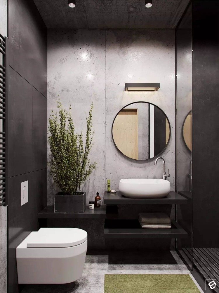 Creative Bathroom Design Ideas You Should Try Out Decor Around The World Toilet Design Bathroom Interior Bathroom Design