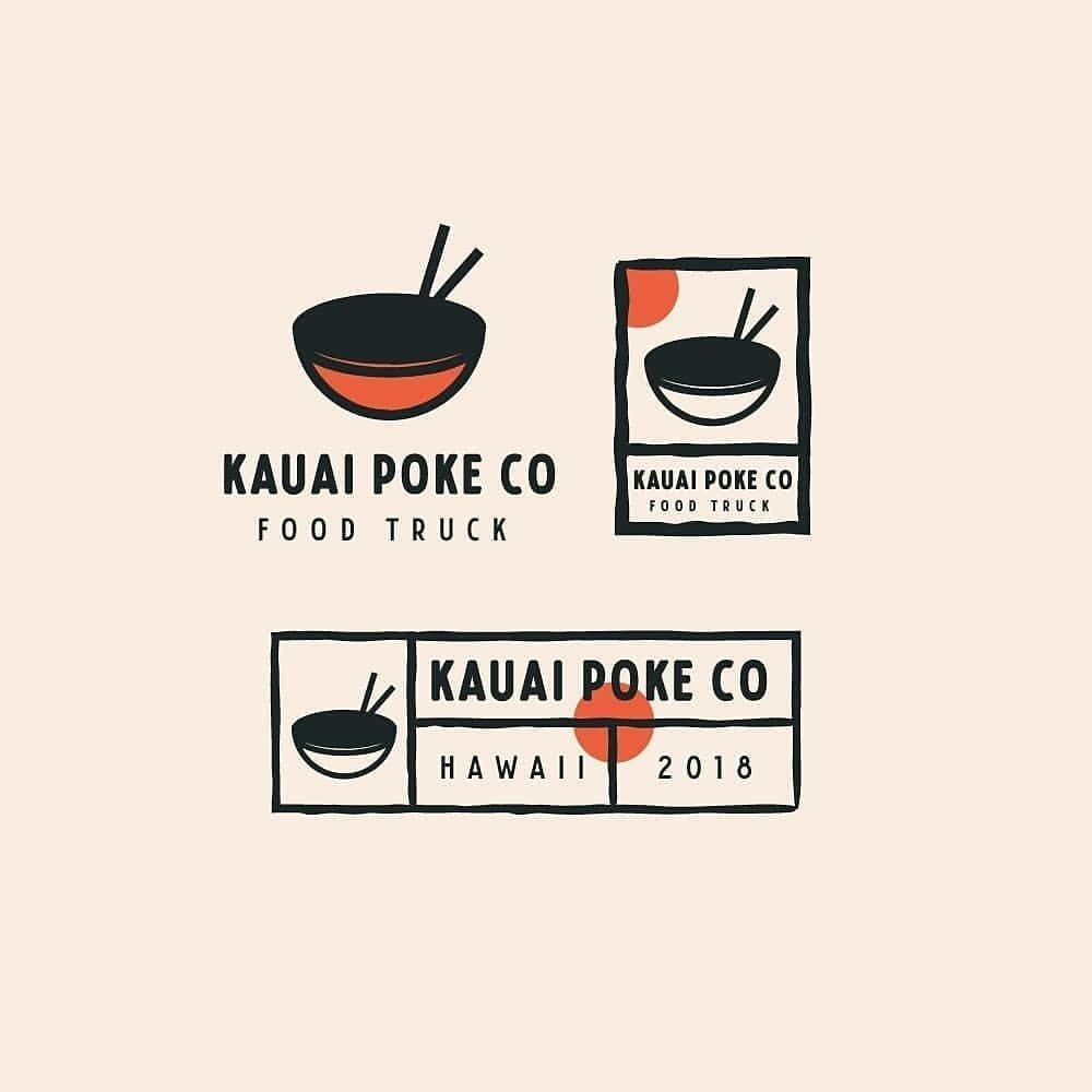"""Badge, illustration & logo on Instagram: """"Designed by  @coconut.mocha . . . Isometric design ➡ @isometricdesign Beautiful of nature ➡️ @folktone UI/UX inspiration ➡️ @uiuxsupply…"""""""