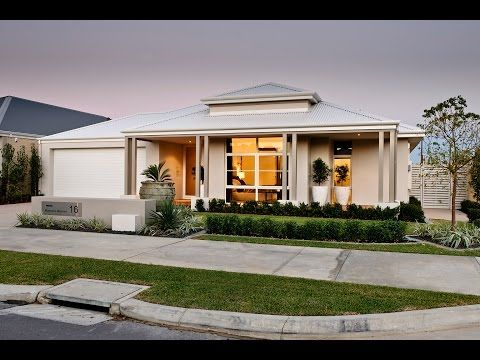 House · kayana new home designs contemporary builder dale alcock homes