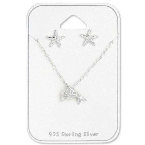 925 Sterling Silver Sets