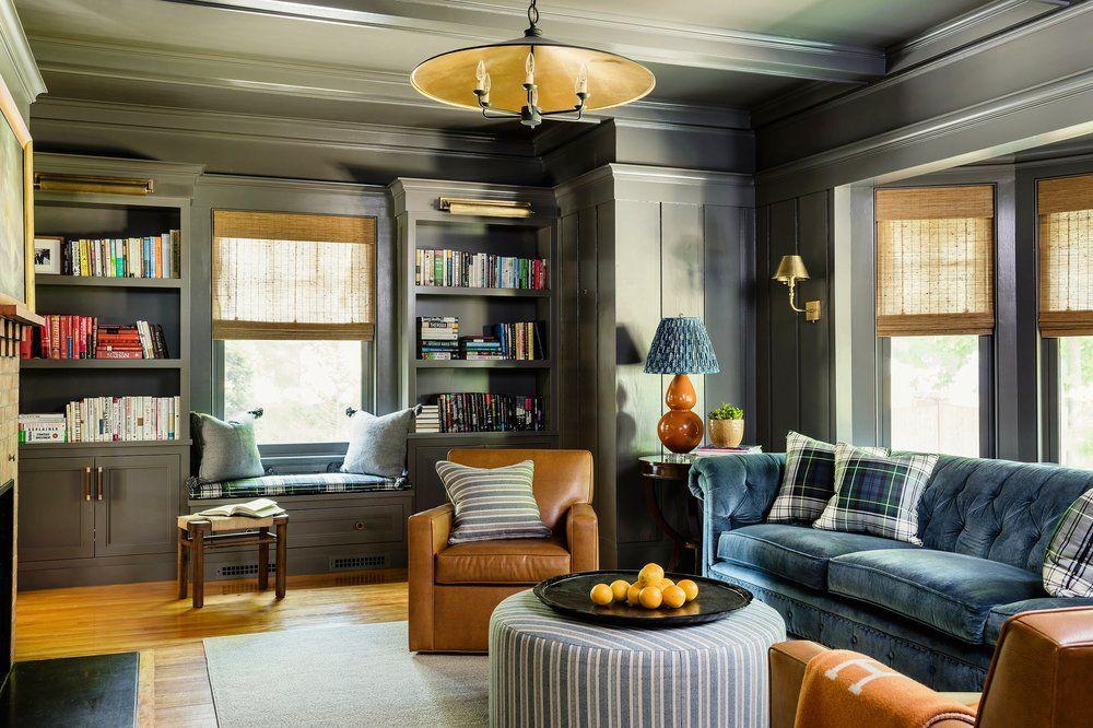 Winchester Hudson Interior Designs Boston Ma High End Modern