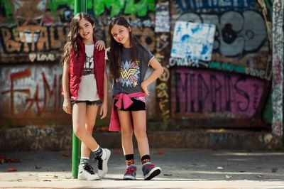 Campanha Mini US Inverno 2016  Styling by Bábara Chiré Styling for Kids www.barbarachire.com
