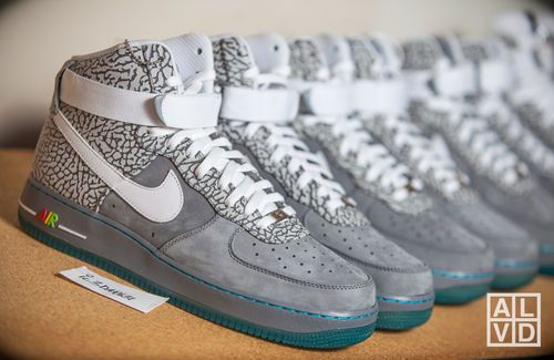 Air Force 1 Nike Magasin Ebay