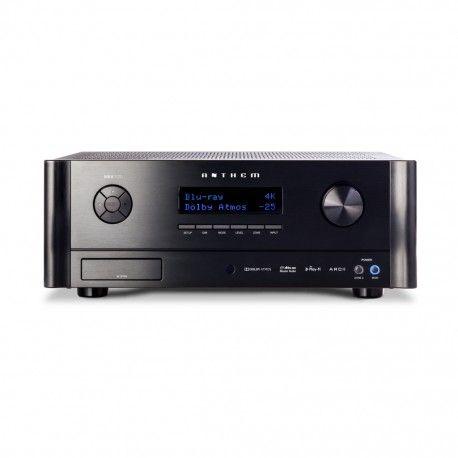Anthem mrx also receptor de   canales pre amp rh pinterest