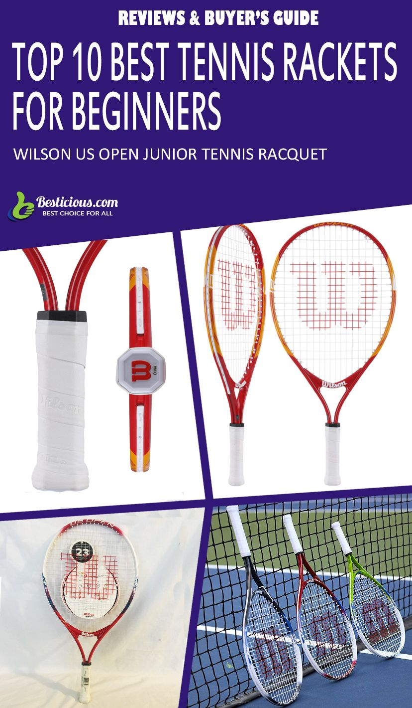Best Tennis Rackets for Beginners Ultimate List (March