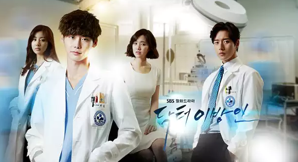 Watch 女流氓慧靜 第16集 Doctors Ep 16 Eng Sub Medical Korean Drama Youtube